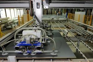 Roemeg production facilities