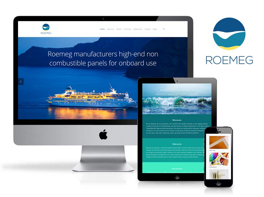new-website-roemeg