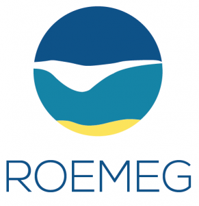 Roemeg logo